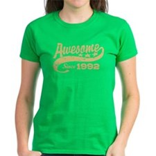 Awesome Since 1992 Tee