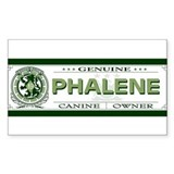 PHALENE Decal