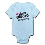 TeamEd Baby Body Suit
