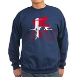 Danish Cycling Sweatshirt