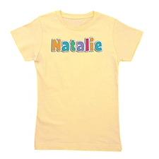 Natalie Spring11 Girl's Tee