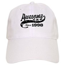 Awesome Since 1998 Cap