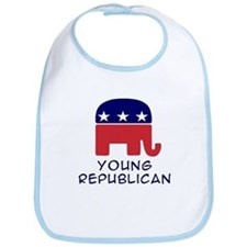 Young Republician Bib