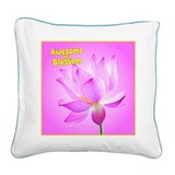 Awesome Blossom Pillow