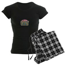 The Amazing Casey Pajamas
