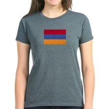 Flag of Armenia 5 Tee
