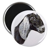 Cute Goat milk Magnet