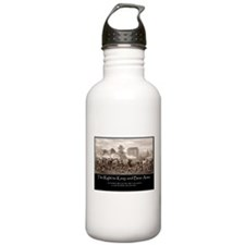 The Right to Keep and Bear Arms Water Bottle