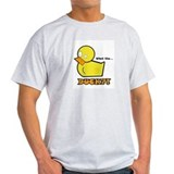 What the Duck (Women) T-Shirt
