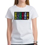 Women Side by Side Women's T-Shirt