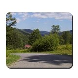 Catskill Mountains Mousepad