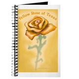 Yellow rose of texas Journal