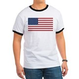United States of America Flag T-Shirt