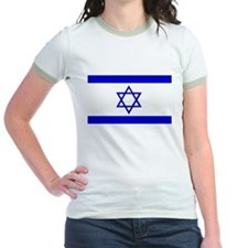 Flag of Israel T