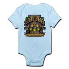 Wood Booger Cigars Body Suit