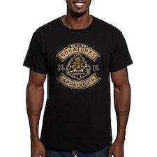 Red Squatches M.C. Appalachia T-Shirt