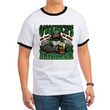 OSquatchs Irish Pub T-Shirt