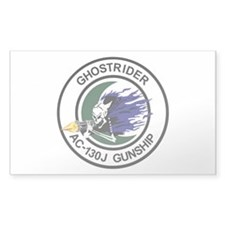 AC-130J Ghostrider Decal