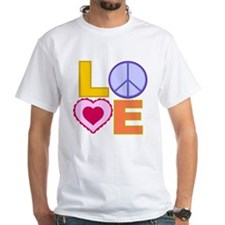 Love Art Shirt