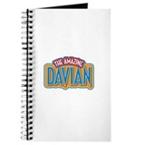 The Amazing Davian Journal