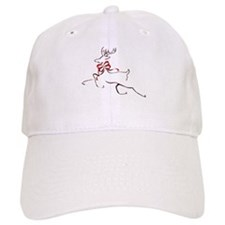 Happy Holidays Baseball Cap