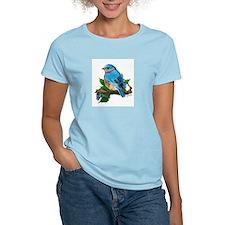 """""""Bluebird"""" T-Shirt"""