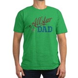 Allstar Dad T-Shirt
