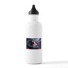 Rose Fairy Water Bottle