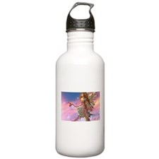 Lovely butterfly fairy Water Bottle