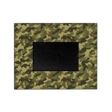 Army Camouflage Picture Frame