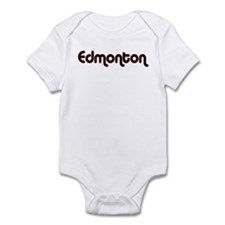 Edmonton Cool Infant Bodysuit