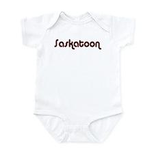Saskatoon Cool Infant Bodysuit