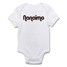 Nanaimo Cool Infant Bodysuit