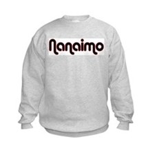 Nanaimo Cool Sweatshirt