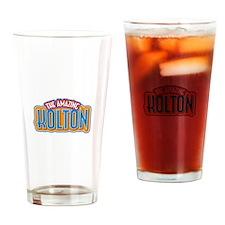 The Amazing Kolton Drinking Glass