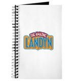 The Amazing Landyn Journal