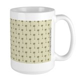 Tropical Caroilna Summer Palm Mug