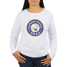 Culinary School Grad T-Shirt