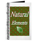 Natural Elements Logo Journal