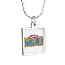 The Amazing Maverick Necklaces