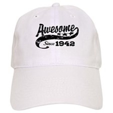 Awesome Since 1942 Hat