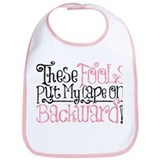 Funny New funny Bib