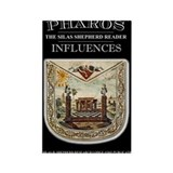 Pharos: Influences Rectangle Magnet (10 pack)