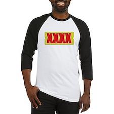 XXXX Baseball Jersey