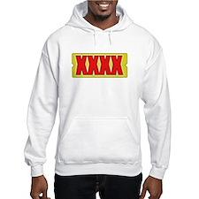 XXXX Hoodie