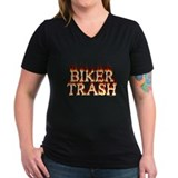 Biker Trash T-Shirt
