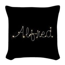 Alfred Spark Woven Throw Pillow