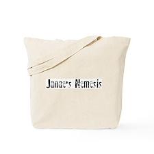 Janae's Nemesis Tote Bag