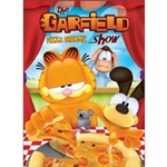 The Garfield Show: Pizza Dreams