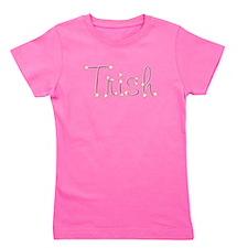 Trish Spark Girl's Tee